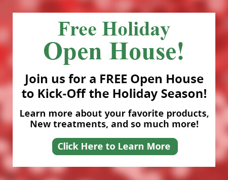 Join Us for a FREE Open House Event!